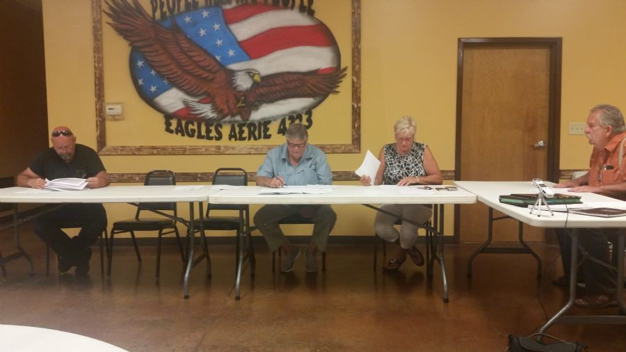 Town Meeting Roundup July 19th