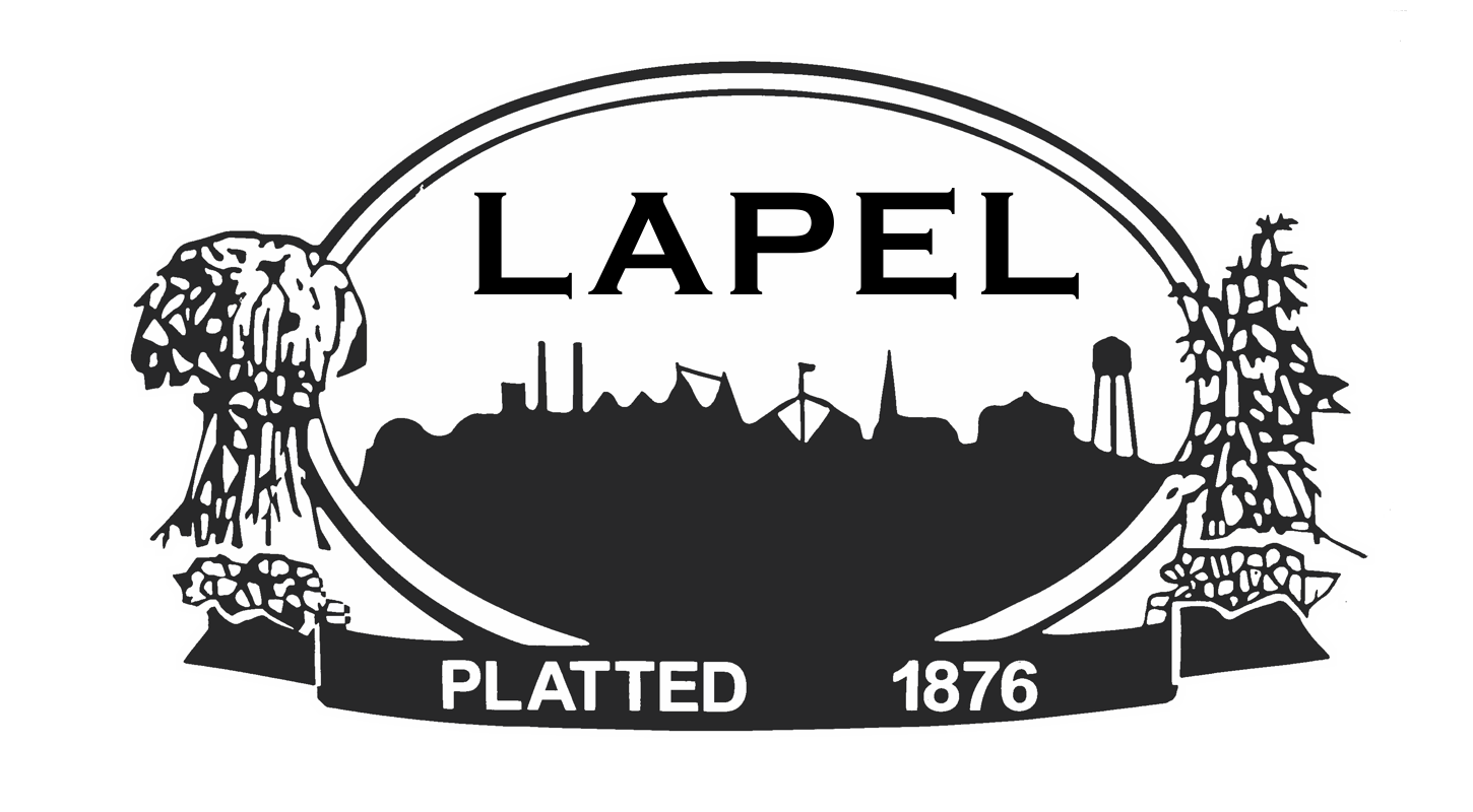 Town of Lapel!